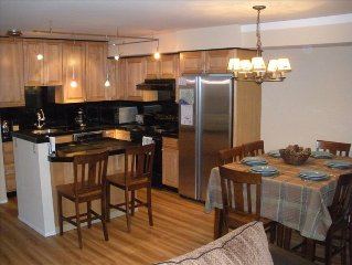 Great Location! Family Friendly & Updated, Close to Skiing/Sledding/Beaches