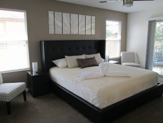 Platinum Elite Corner Unit 1856 sq. 6 Doors from Clubhouse & All Amenities