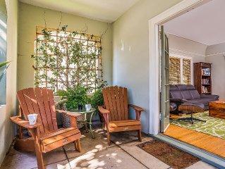 Luxury + Space + Comfort & Location! Licensed By City Of Santa Monica