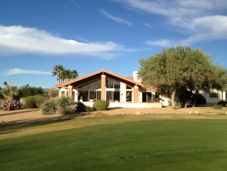 Big, Beautiful Home with Sweeping Views of Mtns & Golf Course ~ 3 Bed, 2.5 Bath