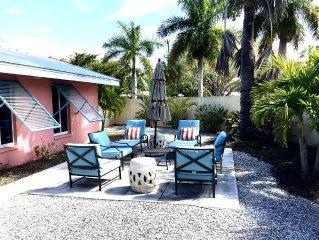 St Armands Key Home rental
