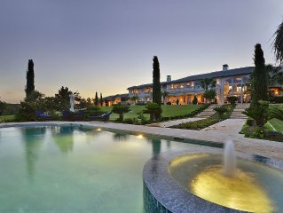 16,000 Sq. Ft. Waterfront Luxury 12+ Acre Estate with guesthouse on Lake Travis