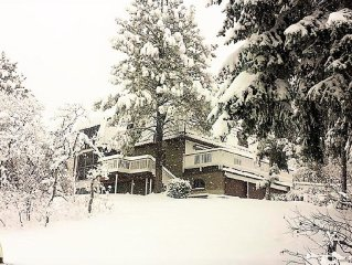 Snowbird, Alta, Brighton & Solitude Beautiful Mountain Home near Salt Lake City!