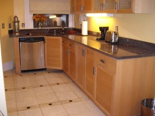 Spacious Downtown Apartment in Historic Home- Walk to Everywhere!