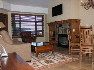 Park City, UT, Sundial Lodge, Canyons, 1bdrm. condo, Ski-in Ski-out