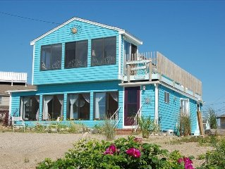 Great Location on Plum Island; Spring and Fall openings