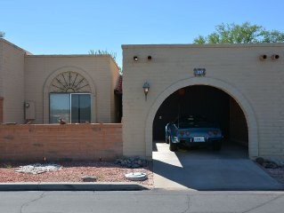 A Premier Retirement Community, just 25 miles south of Tucson Arizona