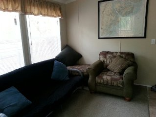 The Evan Cottage - **$99 Per Night Special**- Close to the Beach!!