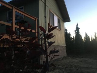 Stampede Cottage - Comfortable accomodations in the heart of Alaska