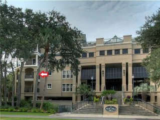 Hilton Head Island North Shore Place 2 Bd 2 Ba Villa *MAY AVAILABILITY*