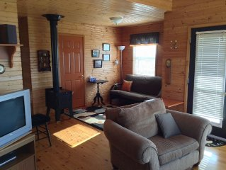 Walk to the Beach, Close to Golf Courses, Cavendish, Charlottetown