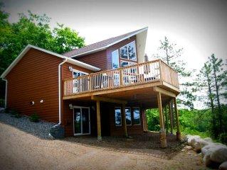 2013 Off Grid Viceroy Cottage On Desbarats Lake