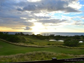 Popular Mauna Kea Condo*Spectacular Panoramic Ocean Views