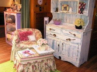 Sunshine Rose Cottage 'Adorable Shabby Chic'