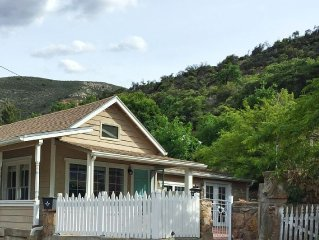 Bohemian Paradise in Old Bisbee