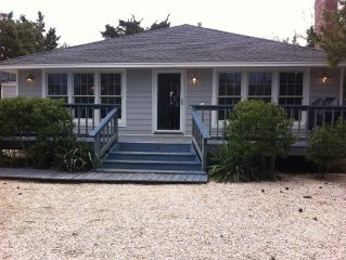 500' to one of Barnegat Lights Best beach - Great Family home