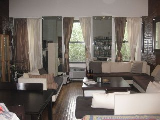 Midtown West 1 Bedroom Oasis Near Times Square/Central Park