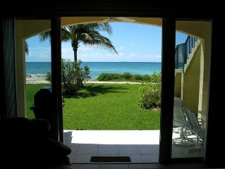 Luxurious Ocean Front Condo in the Bahamas STAY 6 NIGHTS and 7TH NIGHT IS FREE