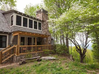 Brand New Custom House with Views and cooler Temps at 4,000 Elevation