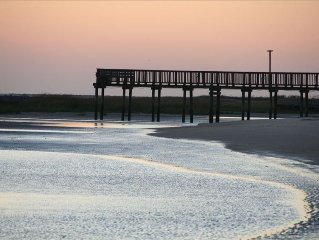 Tranquility By The Beach At Hilton Head