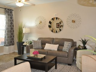 Luxury Condo Price Reduced for the month of July! $1,400 a month or $110 a night