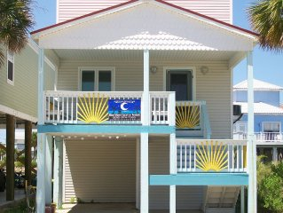 Enjoy Sunny Days At The Beach.....Welcome To Sunbeam!!!