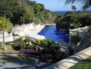 Keyhole Bay, Most Luxurious Development on the Island West Bay