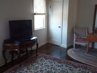 Annapolis Historic District Apartment