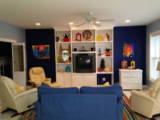 Luxury Oceanside Condo 104H - The Ocean Club Top Rated Resort And Spa
