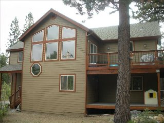 PRICES INCLUDE TAXES & CLEANING FEES!  Mountain Views-3 Bed/3 Bath, Kid Friendly