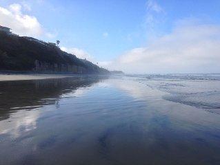 Quiet Retreat 3 Blocks to Beacons Beach