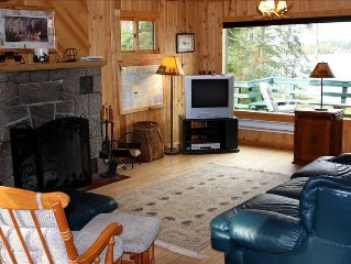 Year Round, Beautiful Vermilion Property w Sauna, Beach, Great Location