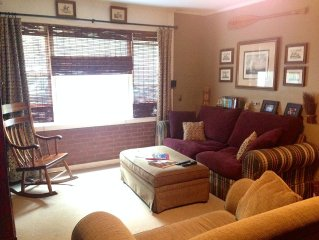 Athens Five Points Home available for Game Day Weekend or Graduation Event