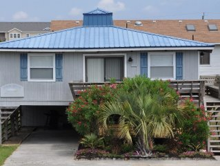 BOOK NOW for beautiful OBX September and October!!!