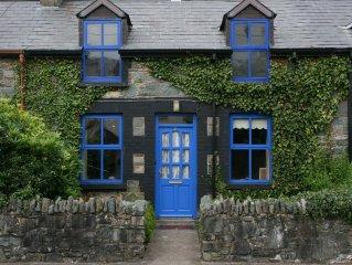 Quaint 3 Bedroom Row House in Killarney