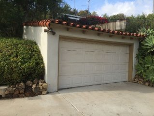 San Diego-Mt Helix 2 Br 2Ba 1100 Sq Ft View Home  20 Min To All