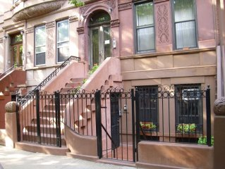 Luxury Living in Harlem