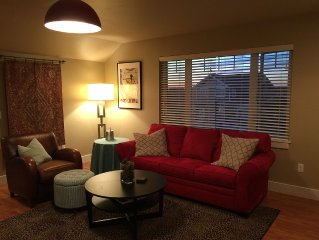 Mountain View Carriage House - Book Now for Fall!