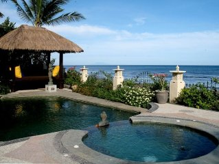 Magical Healing Beach Retreat