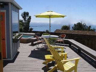 Private 2 Bedroom Cottage, where you're the only renter on the property.