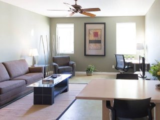 Gorgeous 2 Bdrm Guest House above Lake Mead/Hoover Dam in Boulder City!