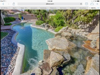 Amazing Home w/ Private Pool~2 Golf Courses~Pet Friendly