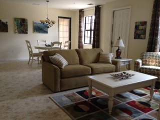 2 Luxury King Master Suites - No Stairs in Ole at Lely Resort