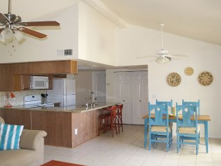Prime Tempe location!  Walking distance to EVERYTHING,  sleeps 6