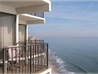 OCEANFRONT SUMMER SPECIAL STARTS NOW - GARDEN CITY - CHECK OUR REVIEWS, CALL NOW