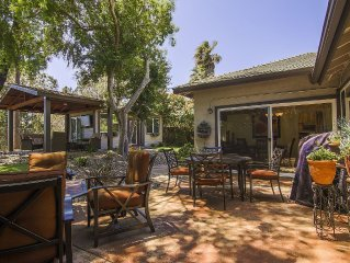 PERFECT BEACH HOME IN DEL MAR
