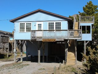 Oceanside Family Vacation Cottage