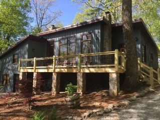 Bearadise - Blowing Rock/App Ski Mtn 3BR/3BA Cabin