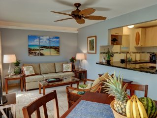 Updated One Bdrm - Centrally Located Sugar Beach