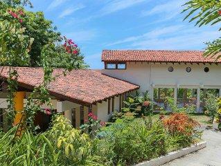 Villa CalaLuna - Ocean-Front Luxury Villa from House Hunters International